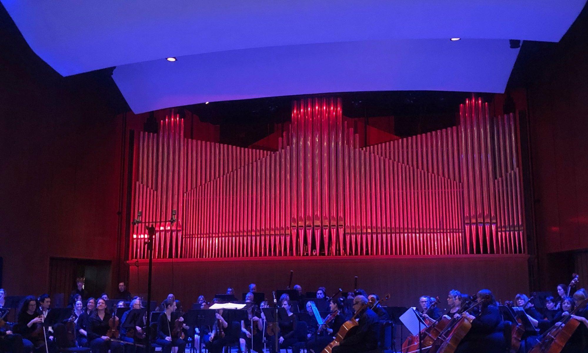Orchestre Philharmonia mundi de Montréal